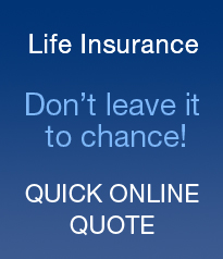 Quick quote for term life and income protection insurance